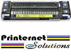 12 Month Warranty RM1-2763 HP 3000/3600/3800 Fuser Assembly W/ Installation Instructions