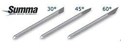 5x 45° Summa D Sign Vinyl Cutter Cutting Plotter Blade