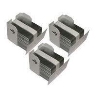 AIM Compatible Replacement – Konica Minolta TYPE E1 Copier Staples (3/PK-5000 Staples) (950-974) – Generic
