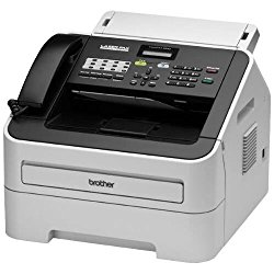 Brother FAX-2840 Mono Laser – Brother IntelliFax 2840 Mono Laser MFP (21ppm Print/21cpm Copy) (16MB) (8.5″x14″) (2400×600 dpi) (USB) (Energy Star) (250 Sheet Input Capacity) (20 Sheet ADF)