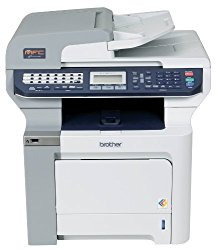 Brother MFC-9840CDW Laser Multifunction Center