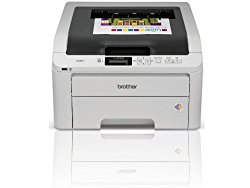 Brother Printer HL3075CW Wireless Color Printer