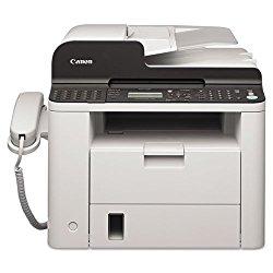 Canon 6356B002 Faxphone Multifunction Printer Black/White