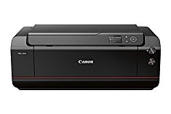 Canon imagePROGRAF PRO-1000 Professional Photographic Inkjet Printer, 17 x 22-Inches