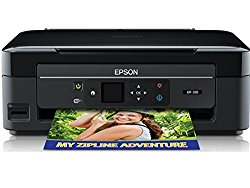 Epson XP-310 Wireless Color Photo Printer with Scanner and Copier (Discontinued by Manufacturer)