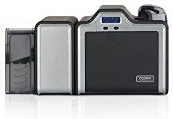 HID Fargo HDP5000 Dual Side Base Model Printer – 89003