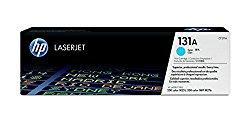 HP 131A (CF211A) Cyan Original LaserJet Toner Cartridge