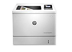 HP Color LaserJet Enterprise M553dn w/ HP FutureSmart Firmware, (B5L25A#BGJ)