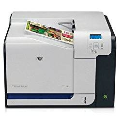 HP CP3525DN Color LaserJet Printer