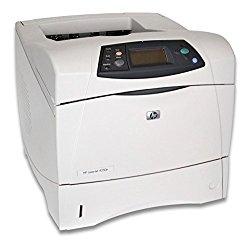 HP LaserJet 4250N Monochrome Network Printer