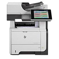 HP – LaserJet Enterprise 500 MFP M525dn Multifunction Laser Printer, Copy/Print/Scan CF116A (DMi EA