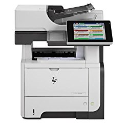 HP LaserJet Enterprise 500 MFP M525dn Multifunction Laser Printer, Copy/Print/Scan