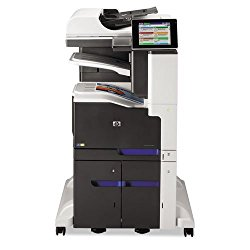 HP – LaserJet Enterprise 700 Color MFP M775z+ Laser Printer, Copy/Fax/Print/Scan CF304A (DMi EA