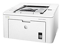 HP LaserJet Pro M203dw Wireless Laser Printer (G3Q47A). Replaces HP M201dw Laser Printer