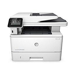 HP LaserJet Pro M426fdn All-in-One Monochrome Printer, (F6W14A)