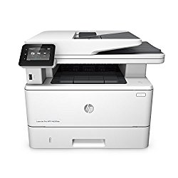 HP LaserJet Pro MFP M426fdw Wireless All-in-One Printer with Copy, Scan, Fax and Duplex Printing
