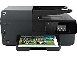 HP Officejet 6815 e-All-in-One Printer (F0M65A#B1H)