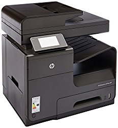 HP OfficeJet Pro X476dw Office Printer with Wireless Network Printing, Remote Fleet Management & Fast Printing (CN461A)