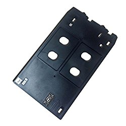 Inkjet PVC ID Card Tray for Canon J Pixma MG5420 IP7200 MX923 and More