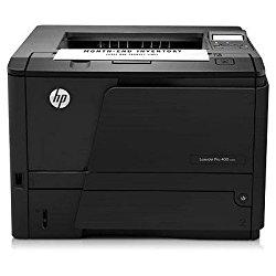LaserJet Pro 400 M401n Laser Printer