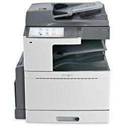 Lexmark 22Z0019 (X950DE) Color Laser Printer with Scanner, Copier & Fax