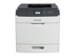 Lexmark LEX40G0510 Wireless Monochrome Printer