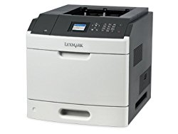 Lexmark MS711dn Wireless Monochrome Printer (40G0610)