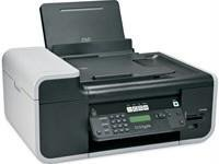 Lexmark X5650 All In One Printer Mass