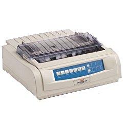 MICROLINE 490N Dot Matrix Printer