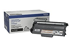 Premium Compatibles TN750-PCI Brother TN-750 (TN750) Toner Cartridge