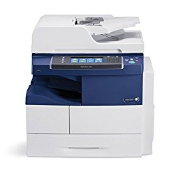 Refurbished Xerox WorkCentre 4265X Letter-size Black-and-white Multifunction Printer – 55 ppm, Up to 1200dpi, Auto Duplex, 620 Sheets, Fax, Mobile/Network Printing