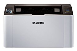 Samsung SL-M2020W/XAA Wireless Monochrome Printer, Amazon Dash Replenishment Enabled