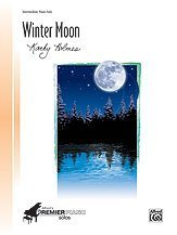 Winter Moon Sheet