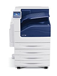 Xerox Phaser 7800 Color LED Printer – 45 ppm, Duplex, 2180 sheets, Phaser Match, Phaser Meter