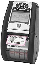 Zebra QN2-AUNA0M00-00 QLN 220 Direct Thermal Mobile Label Printer, Bluetooth and Wi-Fi, Monochrome, 203 dpi, 2.75″ H x 3.5″ W x 6.5″ D