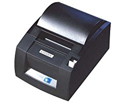 CITIZEN CT-S310II-U-BK CITIZEN CT-S310II POS PRINTER – THERMAL, 160MM, USB AND SERIAL I
