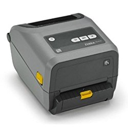 Zebra Technologies ZD42042-C01E00EZ Printer, ZD420, Standard model, 203 Dpi with Ethernet Connectivity