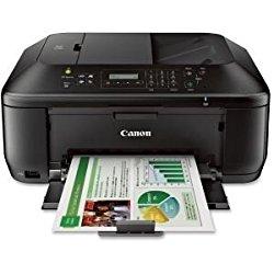 CNMMX532 – Canon PIXMA MX532 Inkjet Multifunction Printer – Color – Photo Print – Desktop
