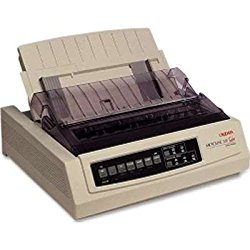 OKI Microline 320 Turbo Printer (220 / 230V) B/W DotMatrix 240x214dpi Parallel/USB 62411602 – HOT ITEM THIS MONTH!!!