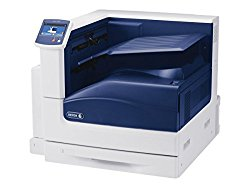 Xerox Phaser 7800DN Color Tabloid Laser Printer, 12 x 18 Inch Media