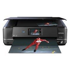Epson America C11CE82201 Expression Premium XP-960 Small-in-One Printer – Copy, Print & Scan
