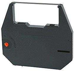 Porelon 11473 Adler Royal Alpha 600 Compatible Correctable Mylar Typewriter Ribbon, Replaces XC001, 013045, 250, 901250, 911250, 2 Pack Typewriter