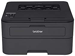 Brother Printer EHLL2340DW Wireless Monochrome Printer (Certified Refurbished)