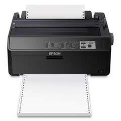 Epson LQ-590II Dot Matrix Printer – Monochrome
