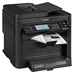 Canon 1418C011 imageCLASS MF247dw Wireless Multifunction Duplex Laser, Copy; Fax; Print; Scan
