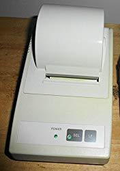 Citizen CBM-910 IMPACT PRINTER, SERIAL, 40 COL, IVORY