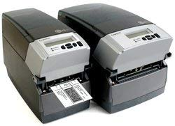 COGNITIVE CXT4-1000 Desktop Thermal Printer, 203DPI, 8IPS, 2-Line LCD Display, 4.2″ Size