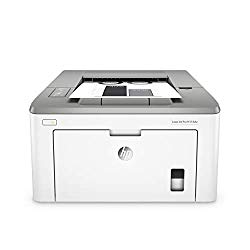 HP Laserjet Pro M118dw Wireless Laser Printer with Auto Duplex Printing, Mobile Printing & Built-in Ethernet (4PA39A)