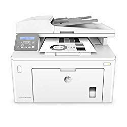 HP Laserjet Pro M148dw All-in-One Wireless Laser Printer with Auto Duplex Printing, Mobile Printing & Built-in Ethernet (4PA41A)