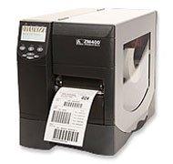 Zebra ZM400 Thermal Label Industrial Printer, 10 in/s Print Speed, 203 dpi Print Resolution, 4.09″ Print Width, 110/220V AC